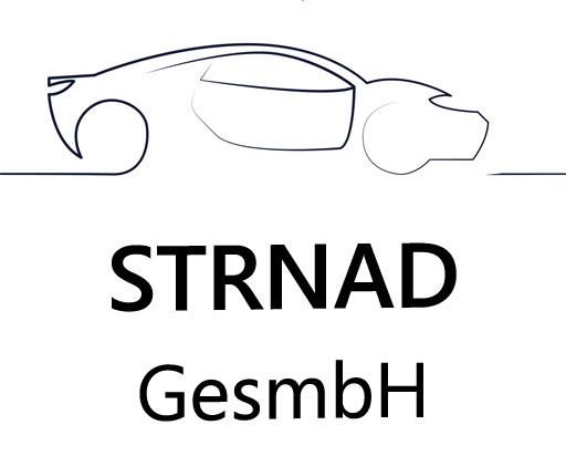 Logo Strnad GesmbH